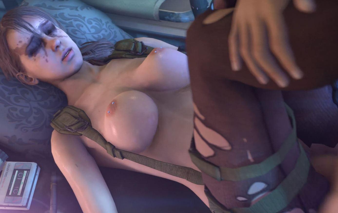 ying paladins 3d anal clip | 3d hentai club